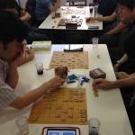 将棋交流会 将Give vol.2 の開催報告(2015/5/30)