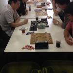 将棋交流会 将Give vol.3 の開催報告(2015/6/27)