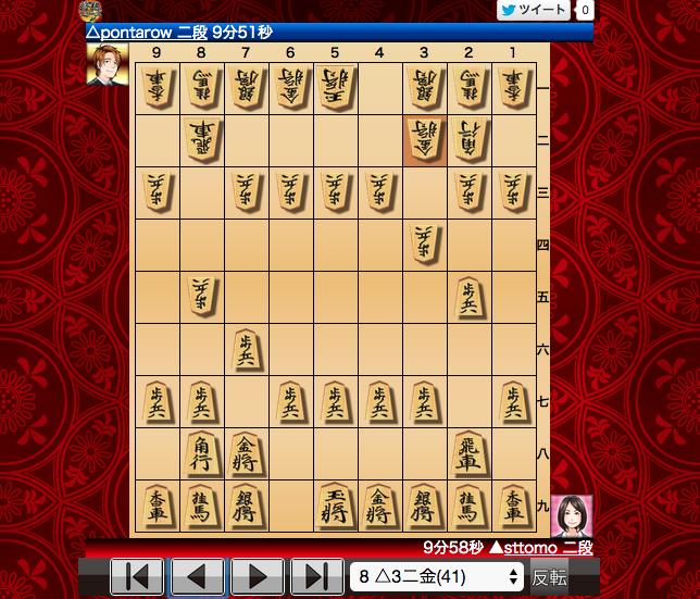 みんなで棋譜検討!vol.2