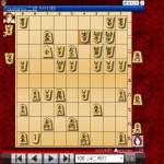 みんなで棋譜検討vol.2 急戦調の相居飛車の攻防(先手視点で)