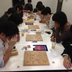 将棋交流会 将Give vol.6 の開催報告(2015/9/26)