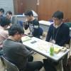 将棋交流会 将Give vol.7 の開催報告(2015/10/11)