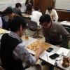 将棋交流会 将Give vol.9 の開催報告(2015/11/15)